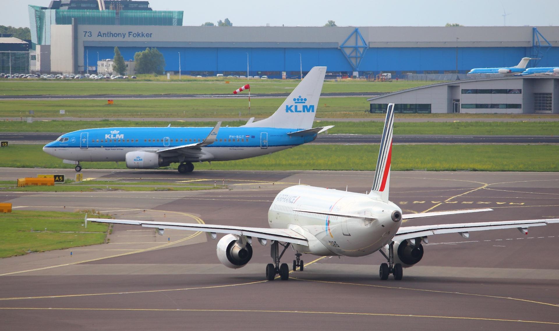 Air France e KLM, uno degli affari più importanti degli ultimi anni in termini di fusioni e acquisizioni